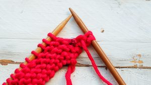 Knitting stitches for beginners How to Purl So Woolly