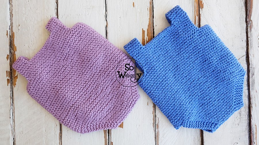 Baby-Romper-knitting-tutorial-for-beginners