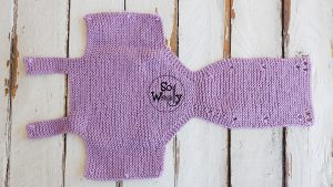 How-to-knit-a-Newborn-Baby-Overall-step-by-step
