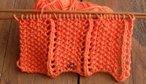 Seed-knitting-stitch-panels-and-double-decrease-tutorial