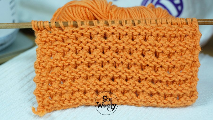 Online free knitting dictionary